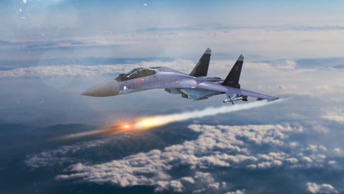pesawat tempur canggih indonesia