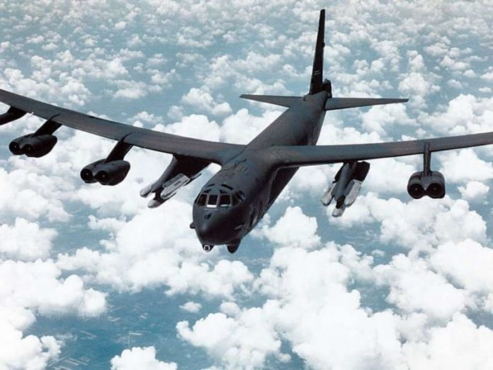 pesawat militer terbaik sepanjang masa